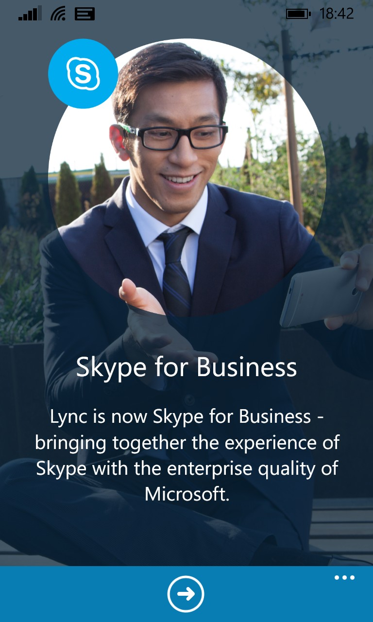 Skype For Business Mobility App Released Skype4business Uc